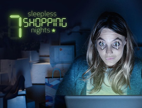 Safeshops sleepless shopping nights