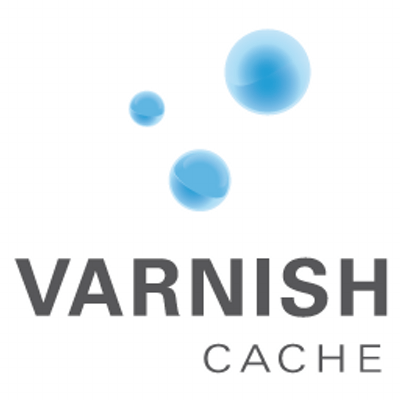 Varnish caching