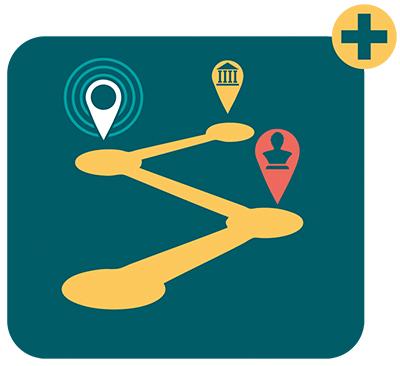 Erfgoedapp - de app voor Erfgoeddag 2016
