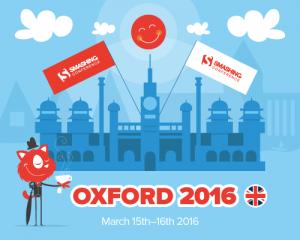 Smashing Conference Oxford