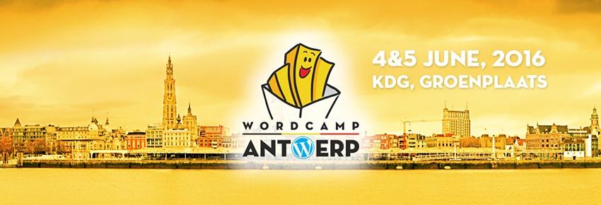Combell sponsort allereerste Wordcamp in België