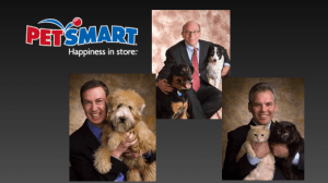 petsmart conversion day