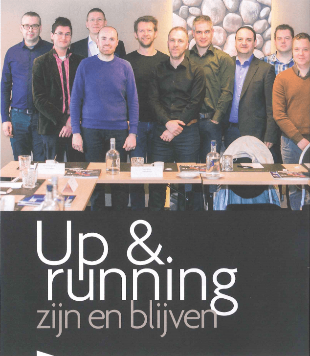 Artikel Combell over hosting in Online Retailer