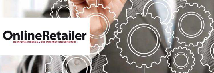 Combell in hosting expert panel van OnlineRetailer