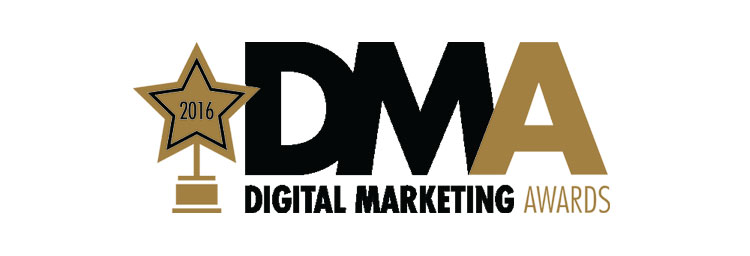Digital Marketing Award 2016