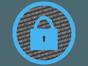 Gegevenslek vermijden door encryptie of hashing