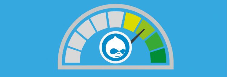8 tips voor een snellere Drupal website