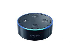 Alexa moet nog altijd raad gaan vragen bij mama Amazon