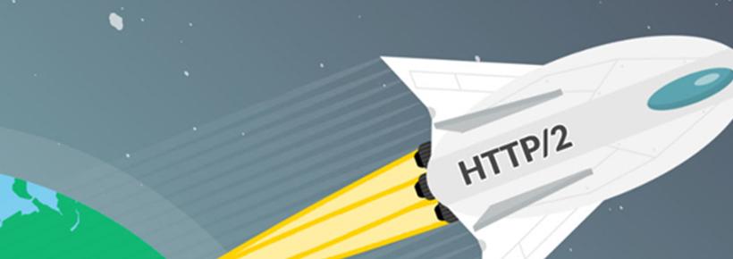 Hosting met HTTP2 belangrijk voor snelheid webwinkels