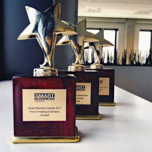 Smart Business Awards