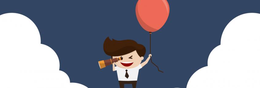 Waarom zijn zoveel KMO's bang van de Cloud?