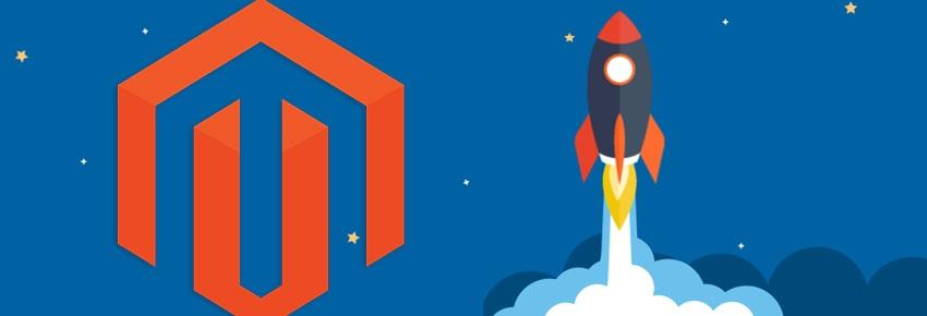 Tips voor een snellere Magento webshop