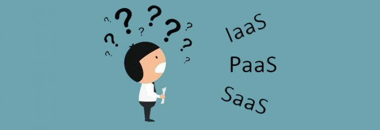SaaS, PaaS of IaaS