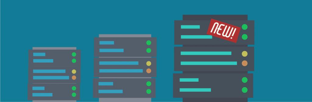 Combell lanceert nieuwste generatie VPS servers