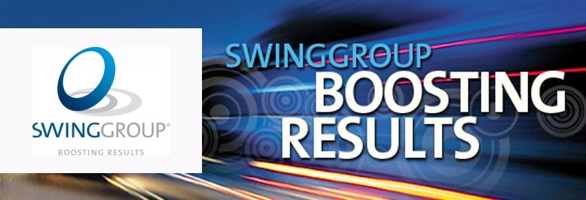 Swinggroup incentives SaaS platform