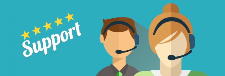 4 manieren om goede klantenservice te geven