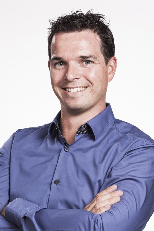 Frederik Poelman, Managing director Combell