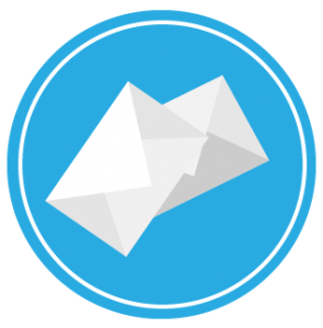Mail voor goede klantenservice