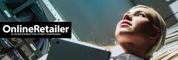 OnlineRetailer basisvereisten veilige webshop
