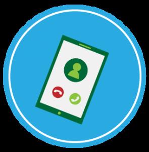 Telefoonbijstand voor goede klantenservice