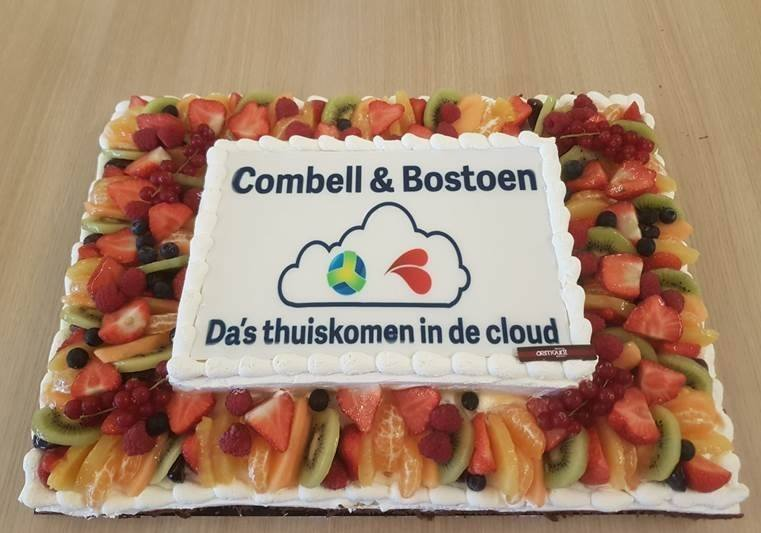 Combell gaat de extra mile bij IT-outsourcing Bostoen