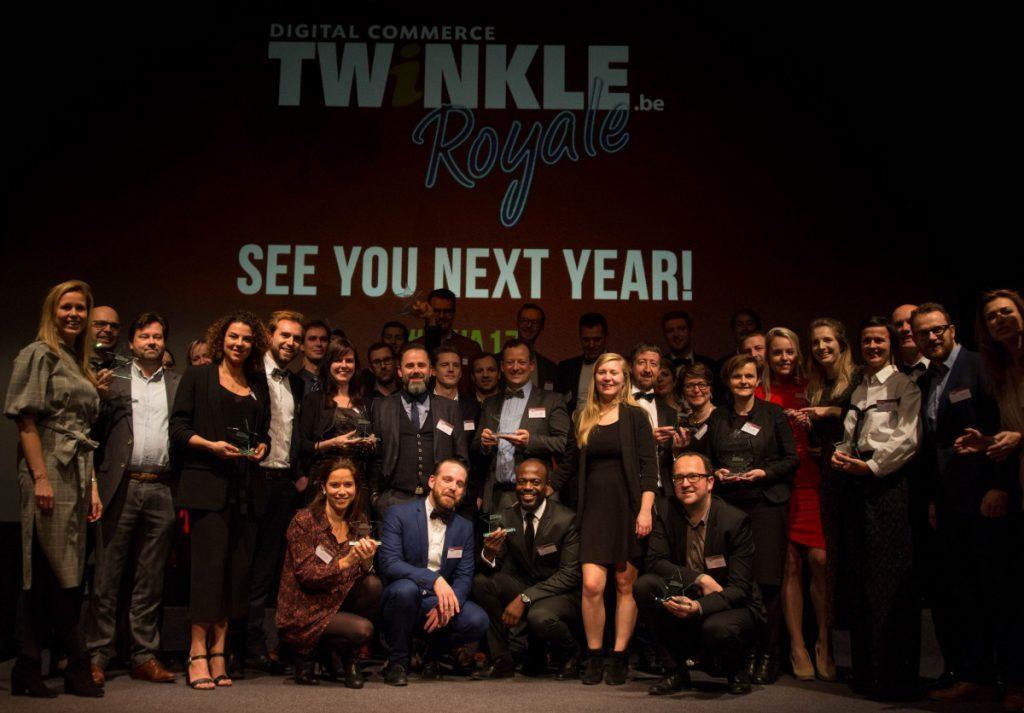 De winnaars van de Twinkle Awards 2017
