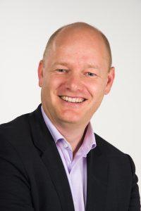 Gunther Everaert, Managing Director van SwingGroup