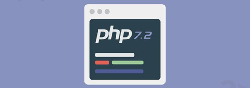 PHP 7.2 nieuwigheden
