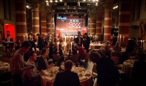 Twinkle Awards 2017 in het Paterspand te Turnhout