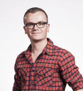 Thijs Feryn - Combell tech evangelist