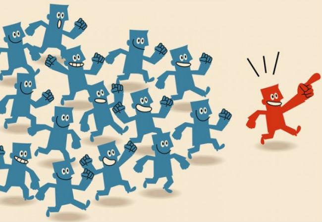 Hoe een succesvol online influencer worden