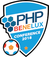 Logo PHPBenelux Conference 2018