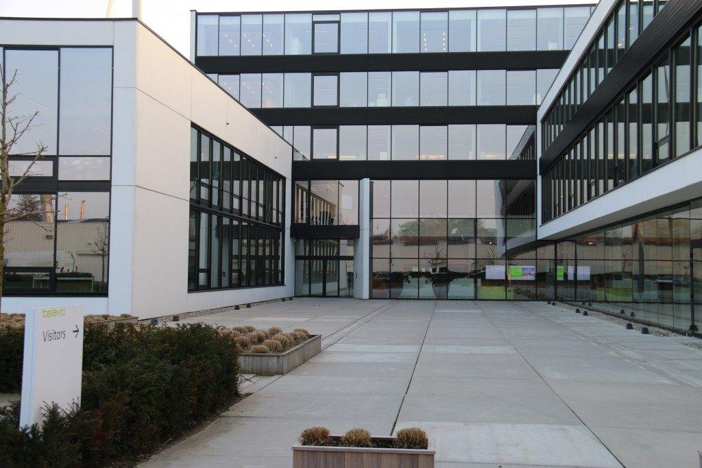 Televic HQ