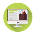 Lay-out en stijl - 1 van de checks voor het lanceren van je website