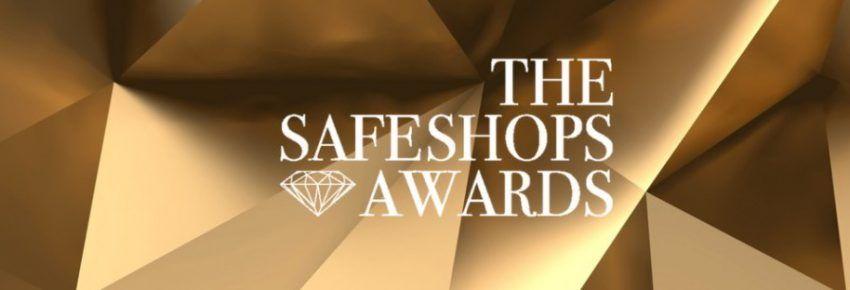 SafeShop Awards 2018 - echt geen droge bedoening