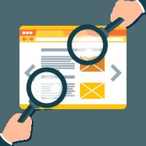 Phishing mails analyseren