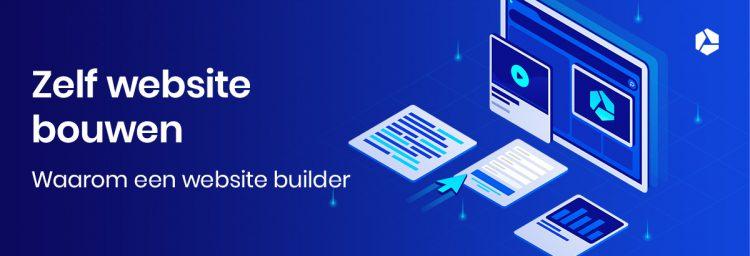 5 redenen om te kiezen voor een website builder