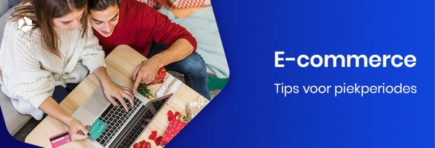 5 tips om te zorgen dat jouw webshop de feestperiode overleeft