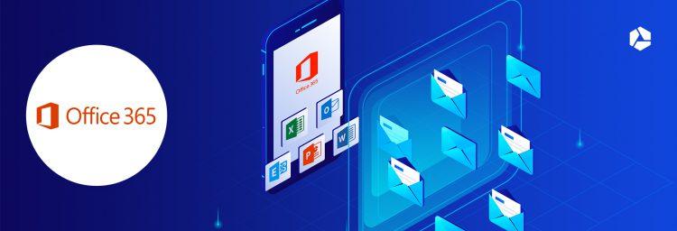 7 features van Office 365 bij Combell