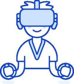 AR en VR toepassingen RMDY