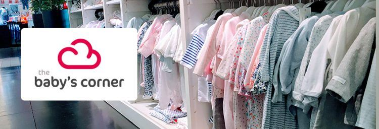 Baby's corner customer case