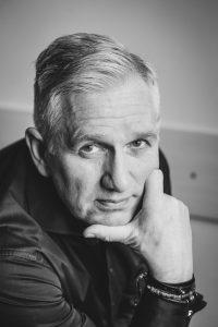 Ben Greeven - CEO Thalento