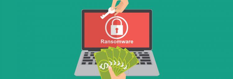 Beschermen tegen ransomware