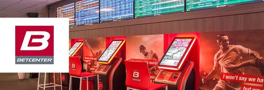 Betcenter customer case online betting