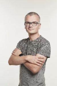 Thijs Feryn tech evangelist