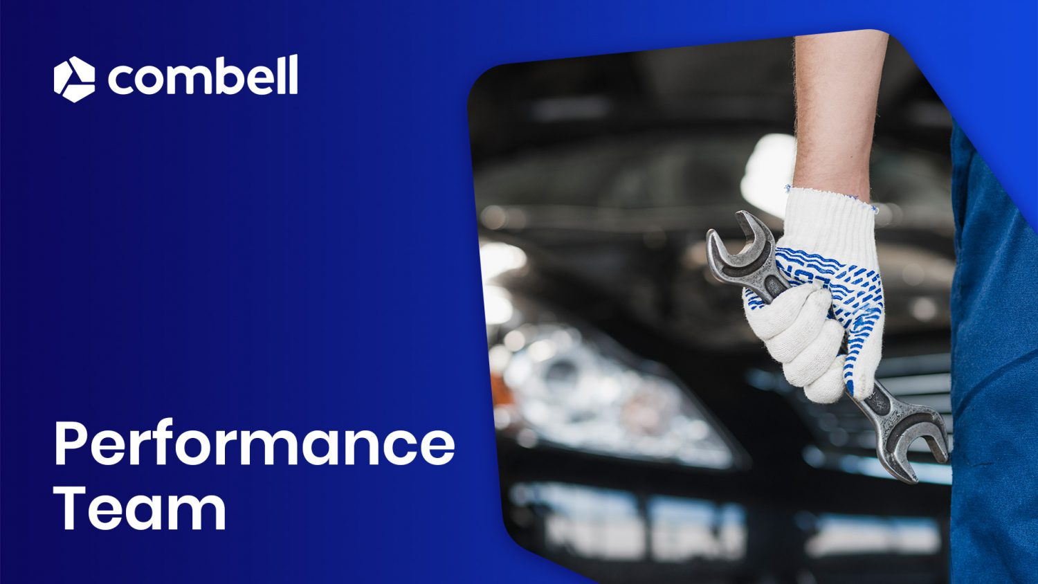 Combell Performance Team