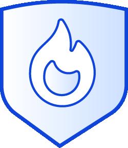 Combell Shield beschermt onze webhosting-klanten