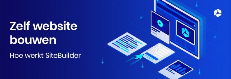 Concreet aan de slag met je Combell SiteBuilder