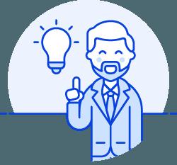 DNS Belgium onderzoek - domeinnaam is vast onderdeel van een businessplan geworden