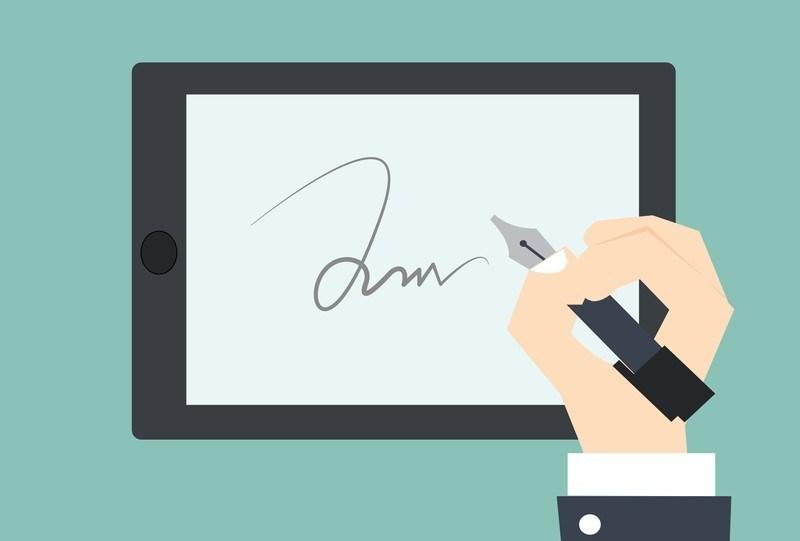 DNSSEC dient als digitale handtekening